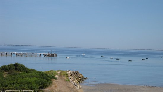Southend, Australie : Our bay at its best!