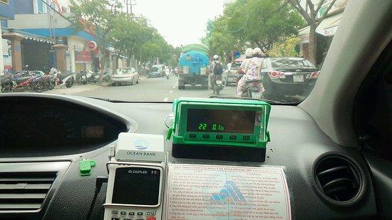 Danang Cheap Taxi