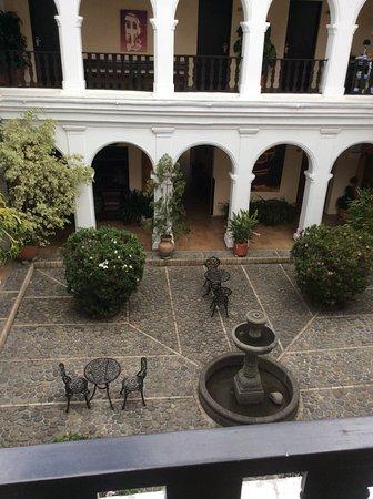 Foto de La Plazuela Hotel