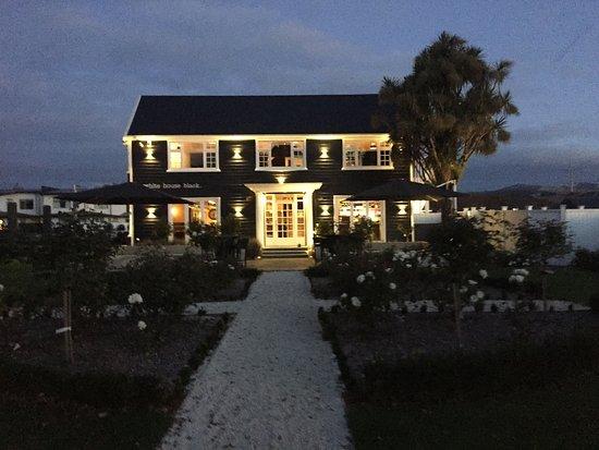 White House Black Christchurch Restaurant Reviews
