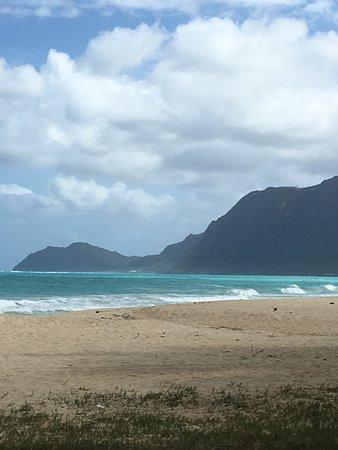 Keneke's: Wamanalo Beachです