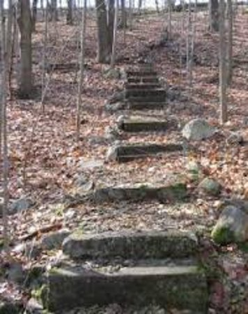 Stony Point, Estado de Nueva York: Steps