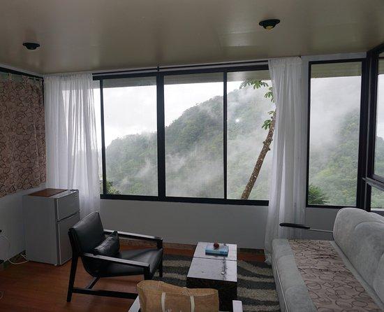 Rancho Pacifico: Spa Suite
