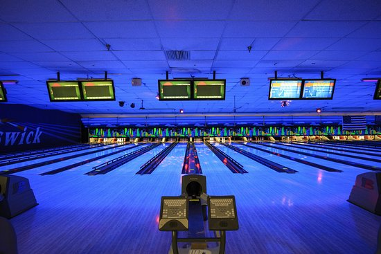 Fair Lawn, NJ: Lanes