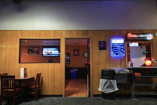 Fair Lawn, NJ: Lounge - Bar