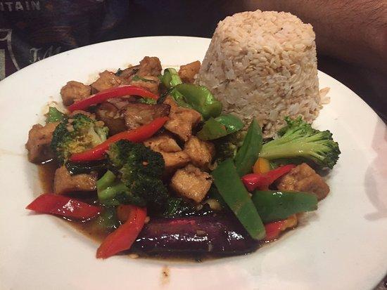 Photo of Thai Restaurant Thai Cottage at Greenway at 3995 Richmond Ave, Houston, TX 77027, United States