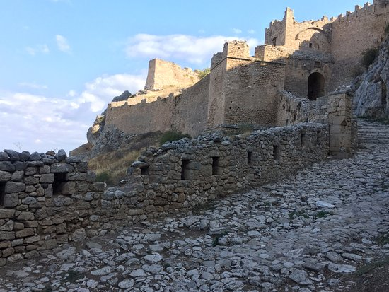 Acrocorinth! - Picture of Acrocorinth, Corinth - TripAdvisor