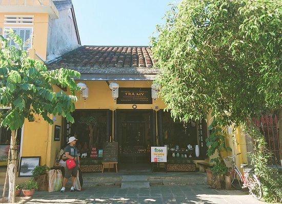 Lam Bang Tay