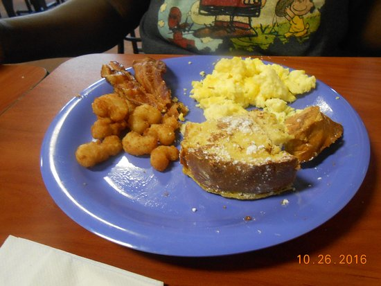 Golden Corral - Picture of Golden Corral, Cape Coral - TripAdvisor
