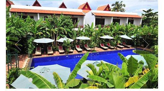 La Niche d'Angkor Boutique Hotel