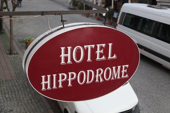 Bilde fra Hippodrome Hotel