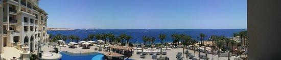 Stella Di Mare Beach Hotel & Spa: 20160722_115502_large.jpg