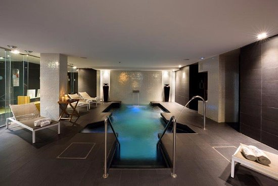 Serena Spa by Heaven on Earth
