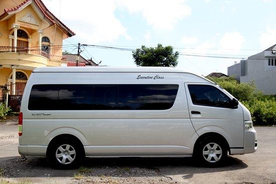 Jimbaran, Indonesia: Bali Best Tour PT.ARRA NUSA WISATA