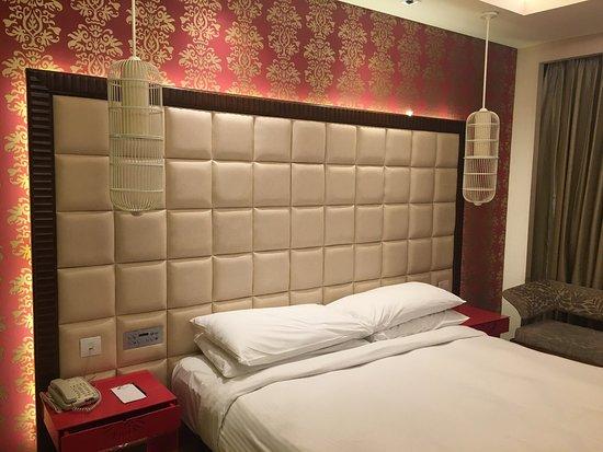 The Metropolitan Hotel & Spa New Delhi: photo7.jpg