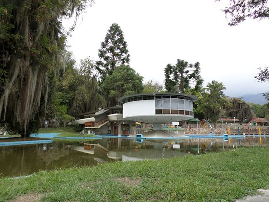 Isla Park