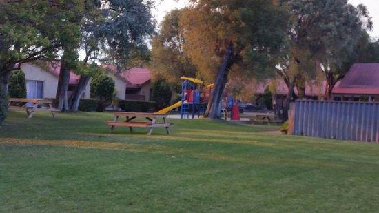 Busselton Villas & Caravan Park Bild