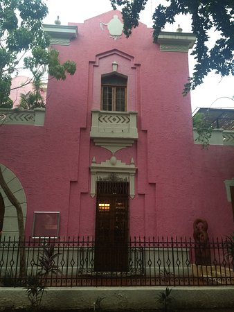 Rosas & Xocolate Boutique Hotel & Spa: Vision in Pink!