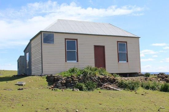 Tasmânia, Austrália: Mrs Hunt's Home