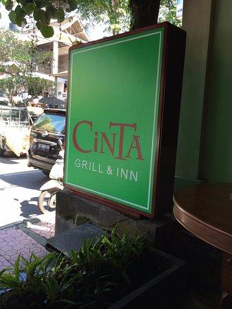 Cinta Grill And Inn The Cinta Grill Inn Monkey F Road Ubud Cinta Grill And Inn The Best Rice Paper Rolls