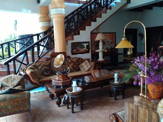 African House Resort: IMG_20161101_070728_1_large.jpg