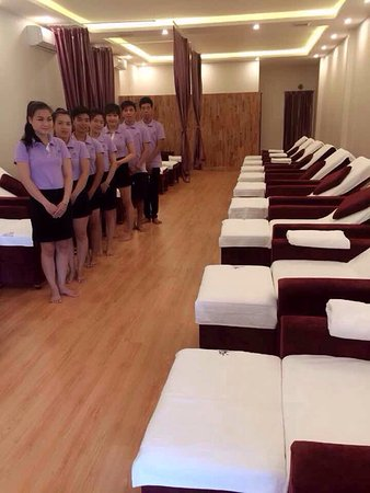 Secret Spa - Luxury Nail & Foot Massage Phu Quoc