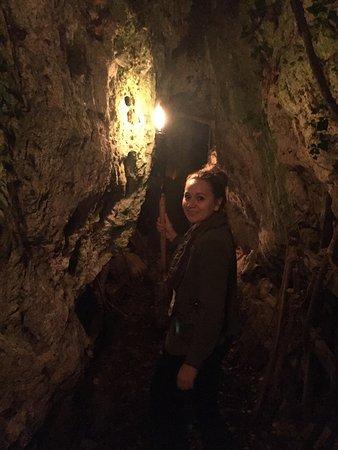 Múzeum praveku Prepoštská jaskyňa: photo0.jpg