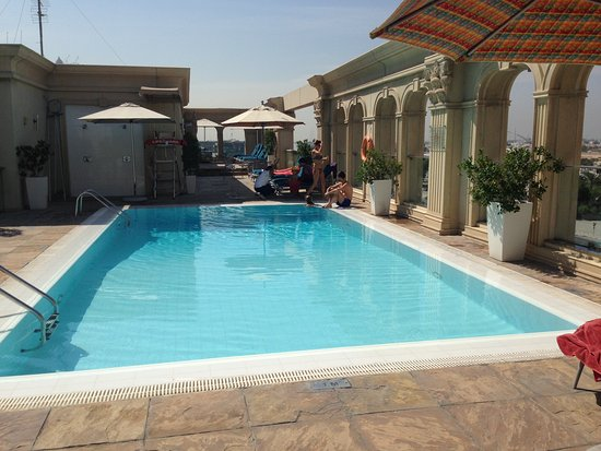 Villa Rotana - Dubai Imagem