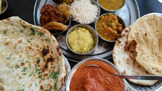 Kohinoor Indian Restaurant Jerusalem