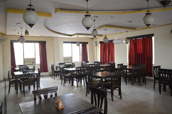 Hotel Chanakaya Foto