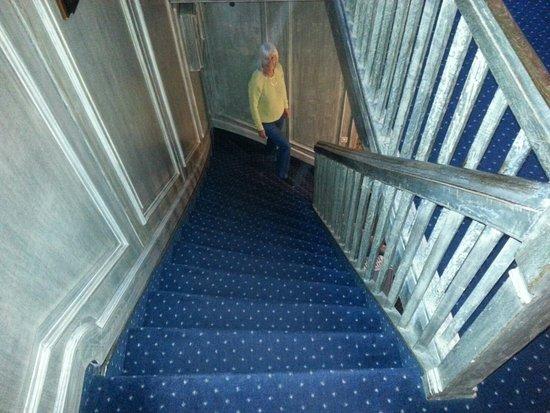 安瑟爾姆斯酒店照片