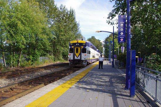 Vancouver translink bus-7485