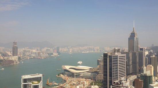 Island Shangri-La Hong Kong Photo