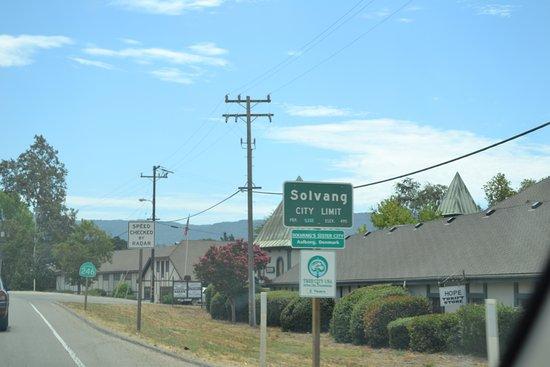 Solvang, CA: 1st