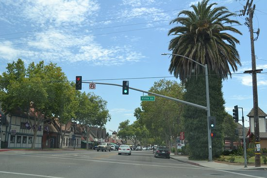 Solvang, CA: 2nd