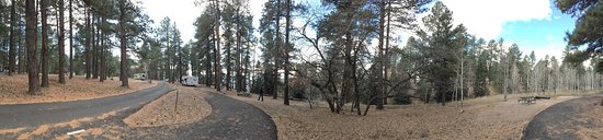 North Rim Campground: photo9.jpg