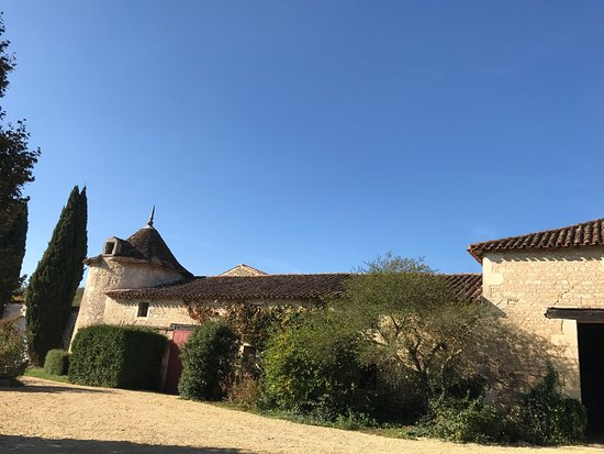 Chauvigny照片