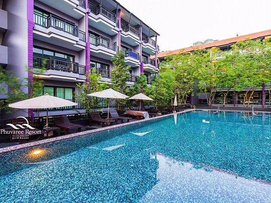 Photo of Phuvaree Resort Patong