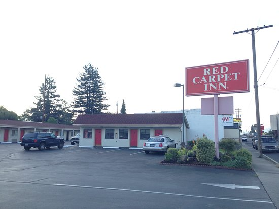 Red Carpet Inn Medford Prices Amp Hotel Reviews Or