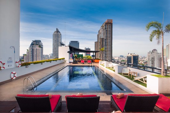Photo of Furama Silom Bangkok