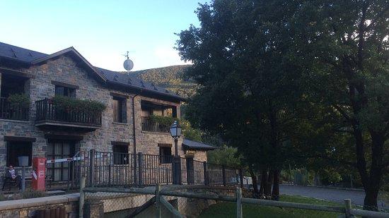 Gavin, Spanien: Vista principal