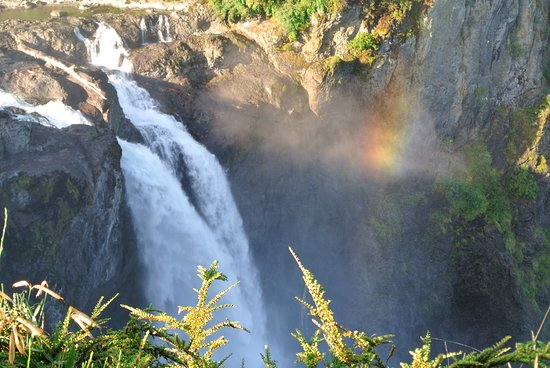 Snoqualmie Falls: 2nd