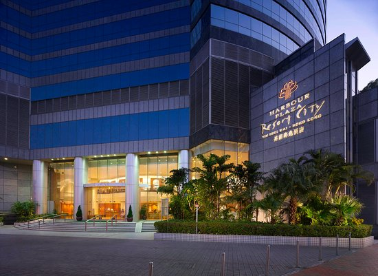 Harbour Plaza Resort City Hong