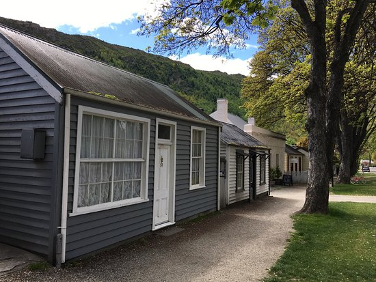 Arrowtown, Nueva Zelanda: photo2.jpg