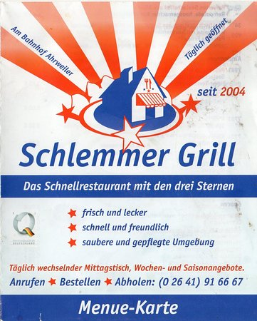 Schlemmer Grill