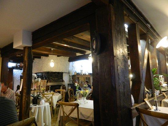 Photo of La Grange du Relais Hotel-Restaurant Colombey-les-deux-Eglises