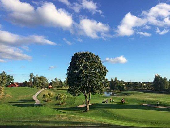Vasteras Golfbana