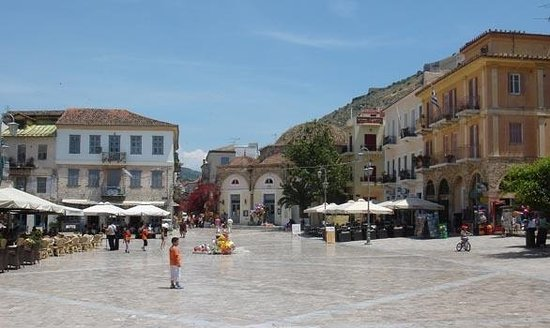 Nauplion Promenade: fhcr buxp,