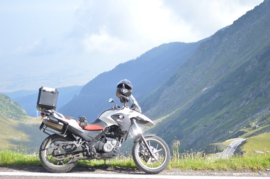 Adventure Motorcycle Tours