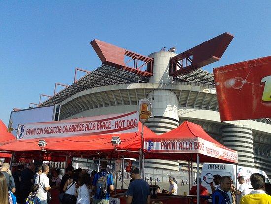 San Siro Stadium Tour Hours